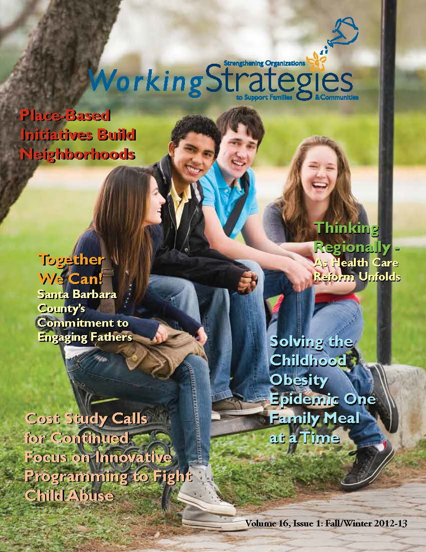 NS2-Working Strategies Fall-Winter 2012-13